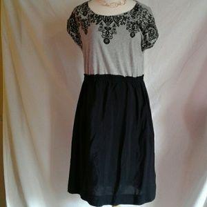 Woman's plus size dress, 14/16